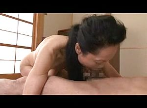 Asian,grannies,mature