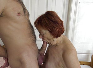 Stockings,redhead,granny,hd Videos,big Ass,eating Pussy,xhamster Premium