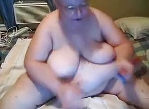 Solo,webcam,straight,grannies,flashing