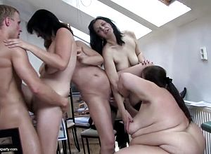 gangbang,granny,group sex,hardcore,matures,old Young,sex toys