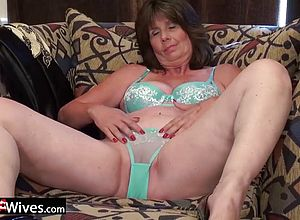 Mature sex from usa
