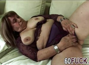 Thick Boobs,brunette,doggystyle,granny,hardcore