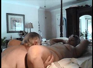 Amateur,blowjob,doggystyle,granny,lick