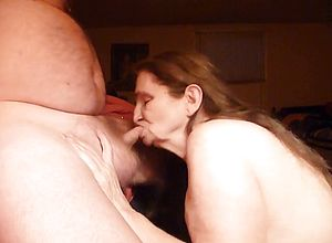 Amateur,blowjobs,deep throat,granny,sucking