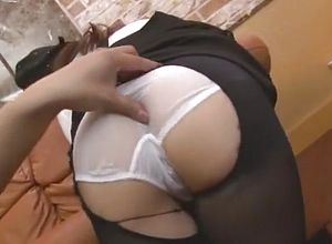 Jav Censored,japanese,blowjob,handjob,fingering,facial,stockings,straight
