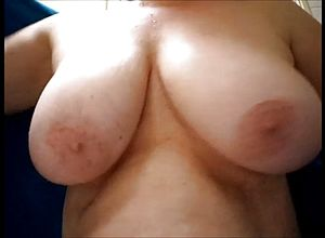 Large Tits,compilation,granny,matures