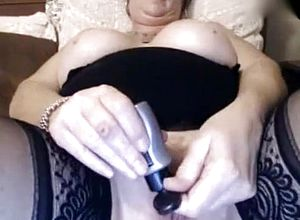 Straight,grannies,big Tits,solo,masturbation